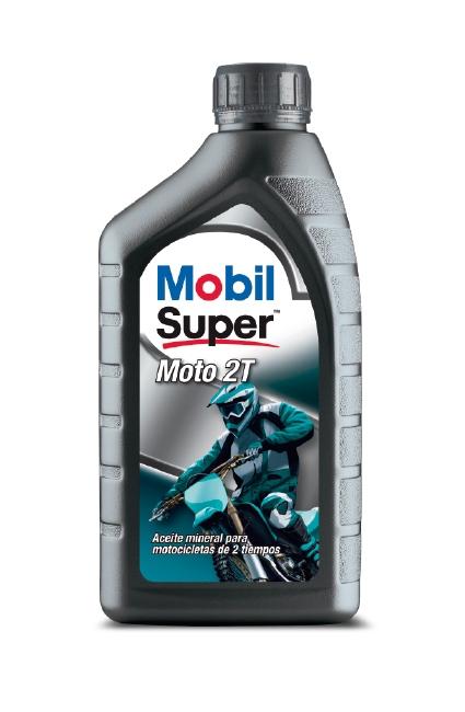 Mobil Super™ Moto 2T