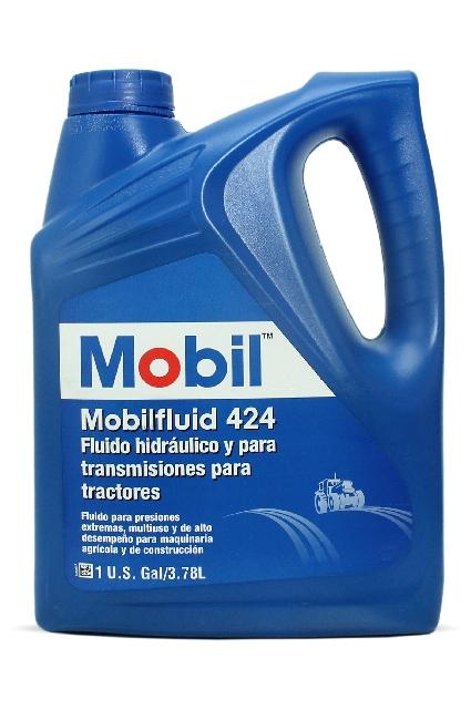 Mobilfluid™ 424