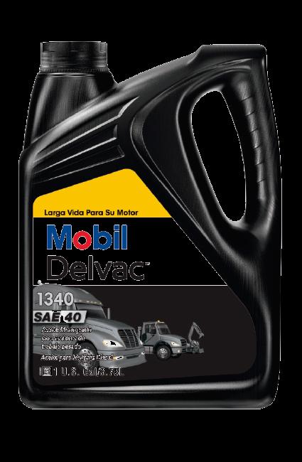 Mobil Delvac ™ 1340
