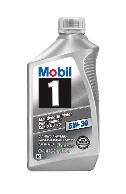 Mobil 1™ 5W-30
