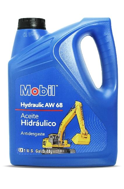 Mobil™ Hydraulic AW68